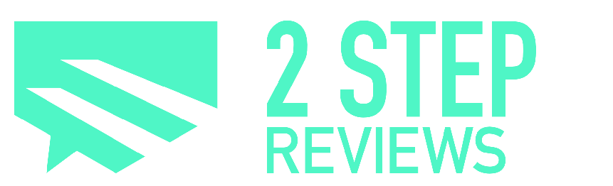 2 Step Reviews