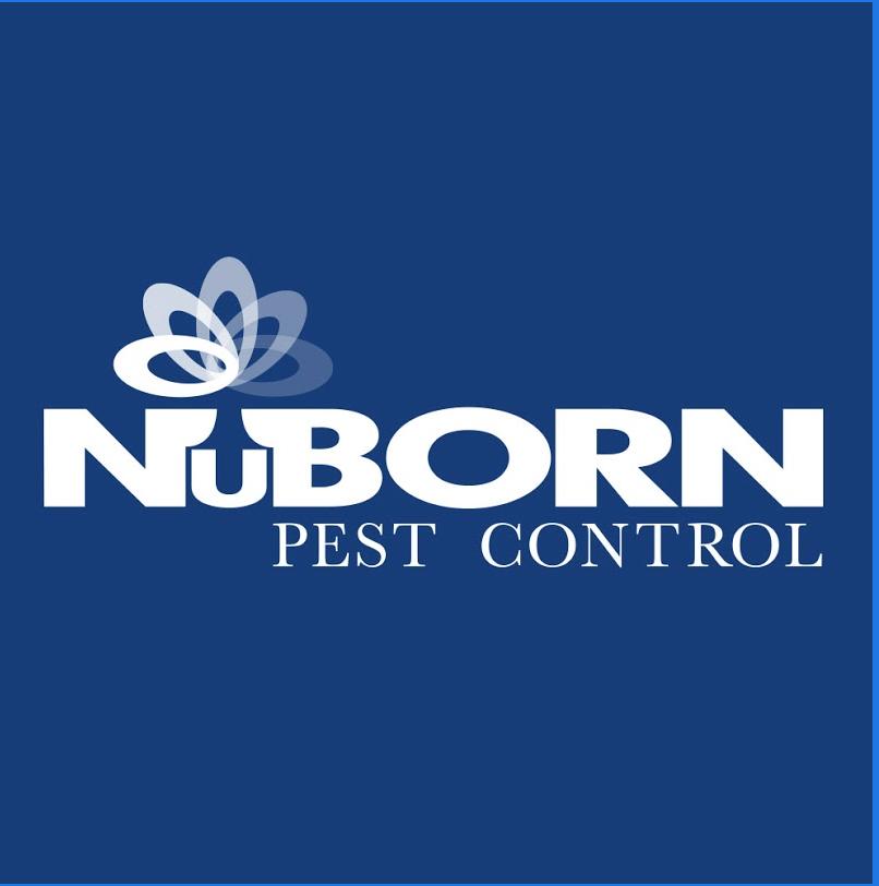 NuBorn Pest Control logo