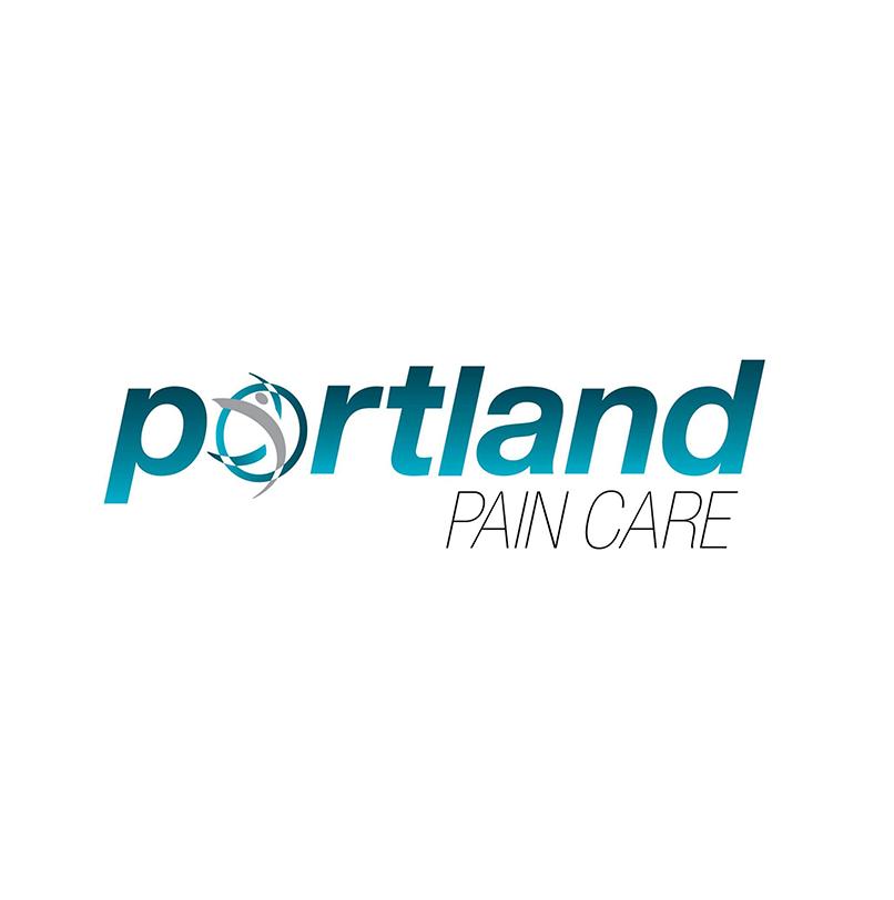 portland pain care logo